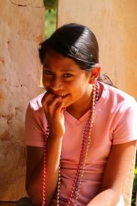 Happy girl 1