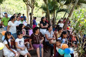 Honduras-ChildrensDay