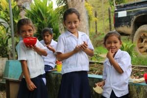 Honduras-kids