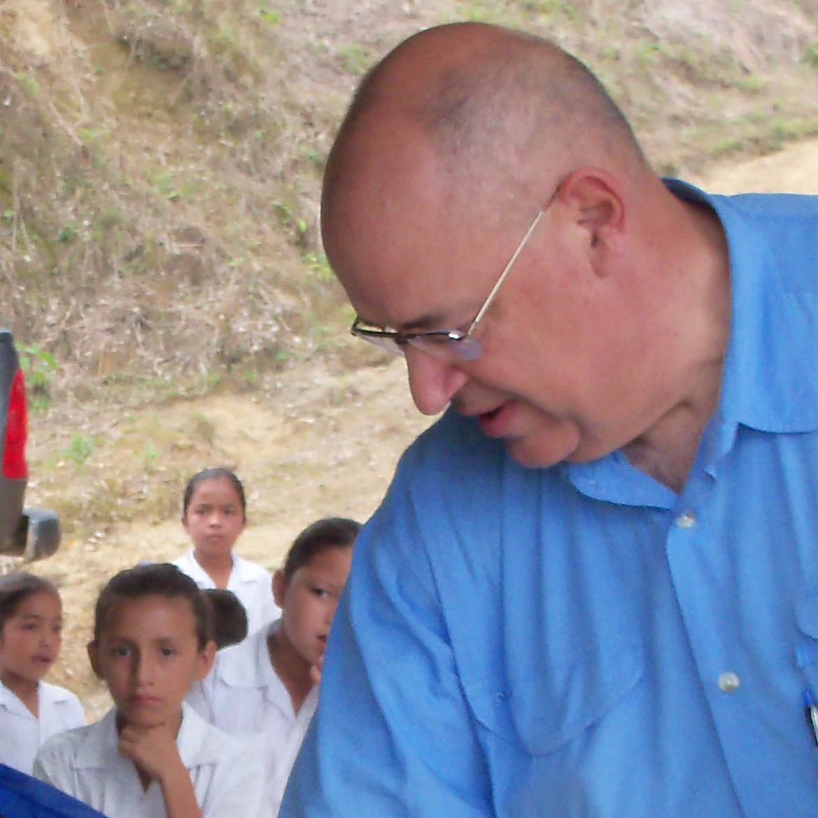 Rick Manganello