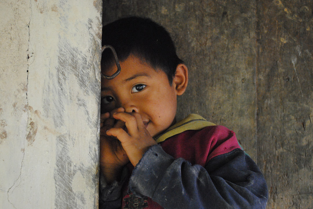 Child Migration Sheds Light On Poverty Desperation Many