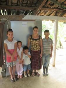 Santa rosa family