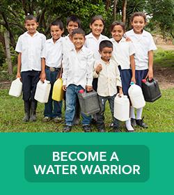 Pure Water Warriors