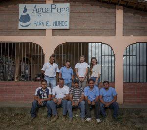 Honduras Mission PWW 2016