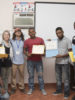 PWW WASH Training Team Receives Official Certifications