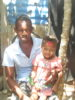 Haitian Father Sees Improved Health and Financial Savings