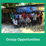 Group Opportunities
